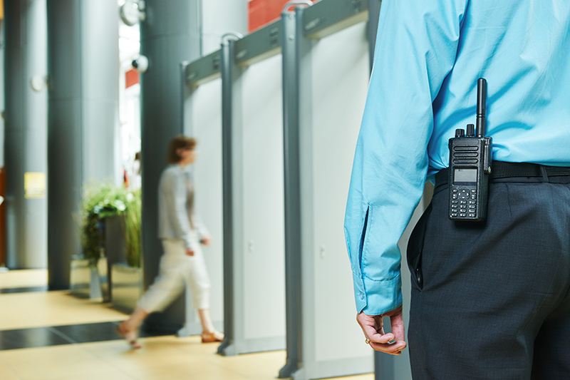 24 Hour Security Guard Cost in Cornwall United Kingdom