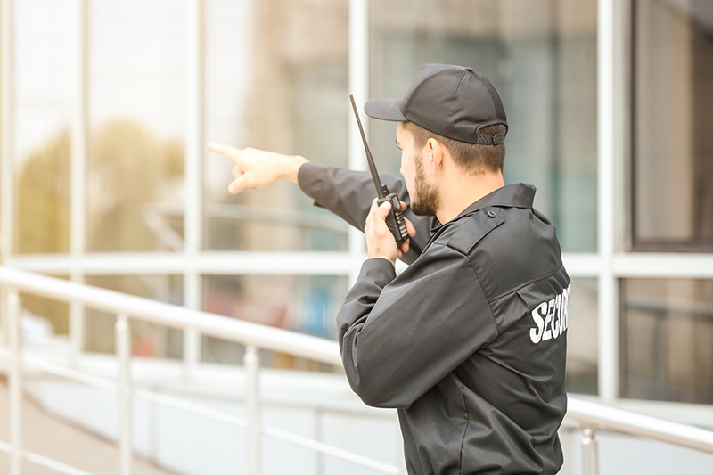 Security Guard Hiring in Cornwall United Kingdom